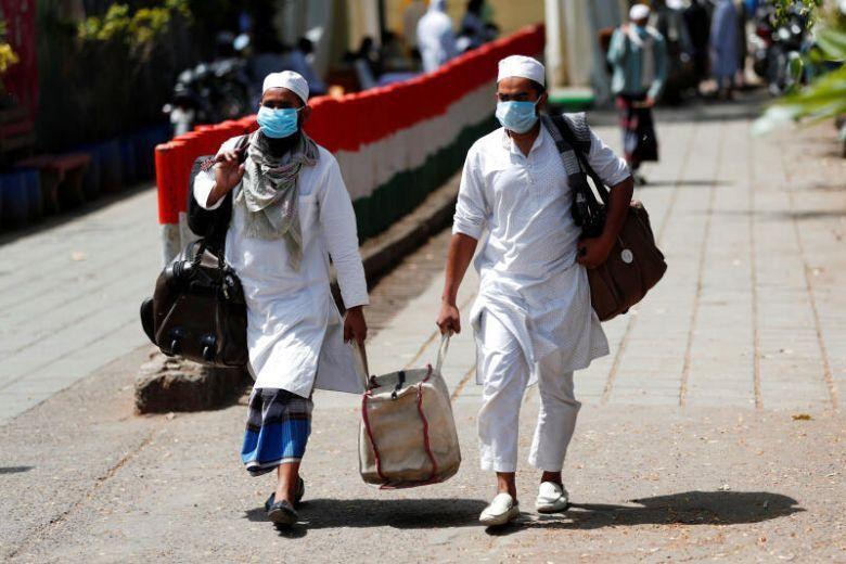 خبرنگاران دولت هند مراکز تبلیغاتی گروه های اسلامی را تعطیل کرد