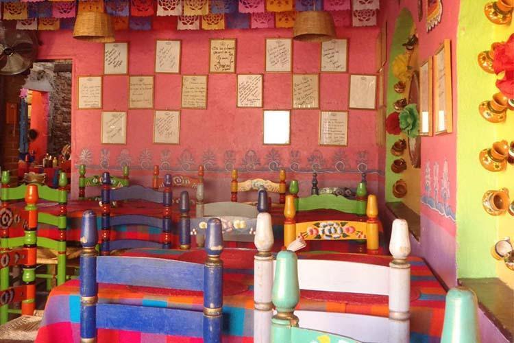 عکس های رنگارنگ از سراسر مکزیک