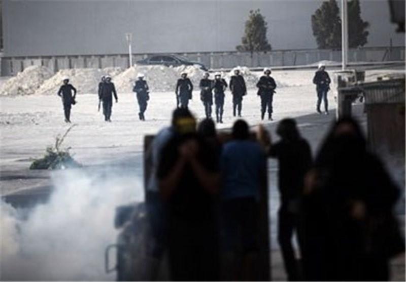 یورش نیروهای امنیتی رژیم آل خلیفه به منازل مسکونی
