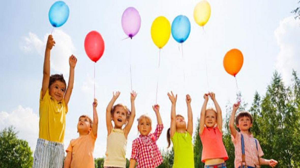 چگونه بچه هایی شاد داشته باشیم؟
