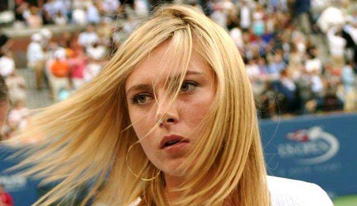 نکته ای جالب درباره جذاب ترین تنیسور زن دنیا، عکس