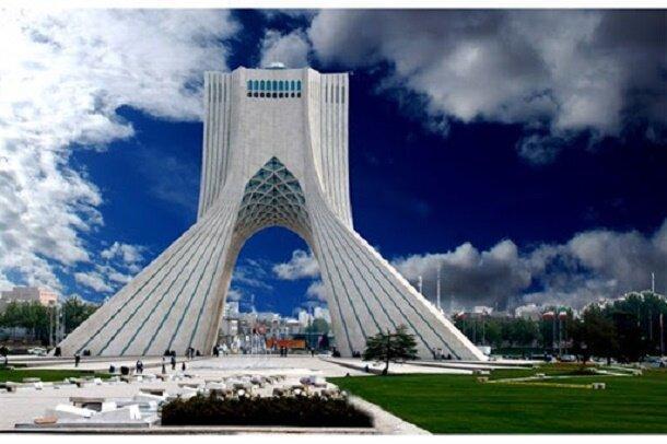 ثبت بیستمین روز هوای سالم برای تهران در سال 99