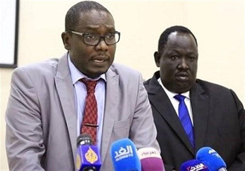 سودان، توافق خارطوم با گروه های مسلح دارفور درباره شورای حاکمیتی