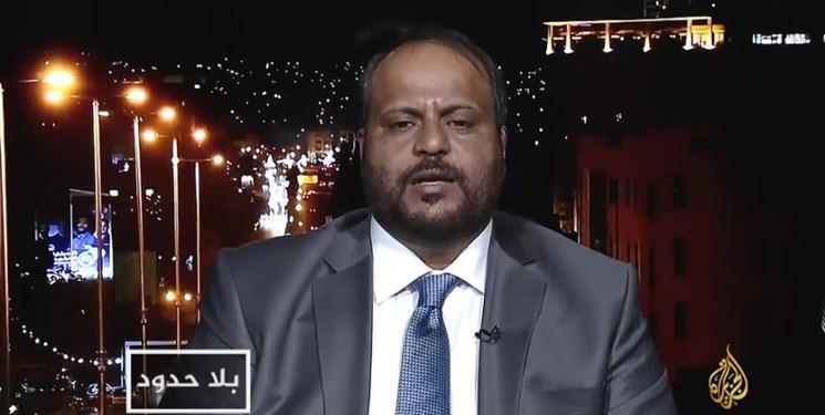 رئیس قبائل سقطری خواهان اخراج ائتلاف سعودی از یمن شد