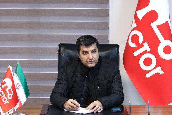 مدیرعامل باشگاه تراکتور تبریز منصوب شد