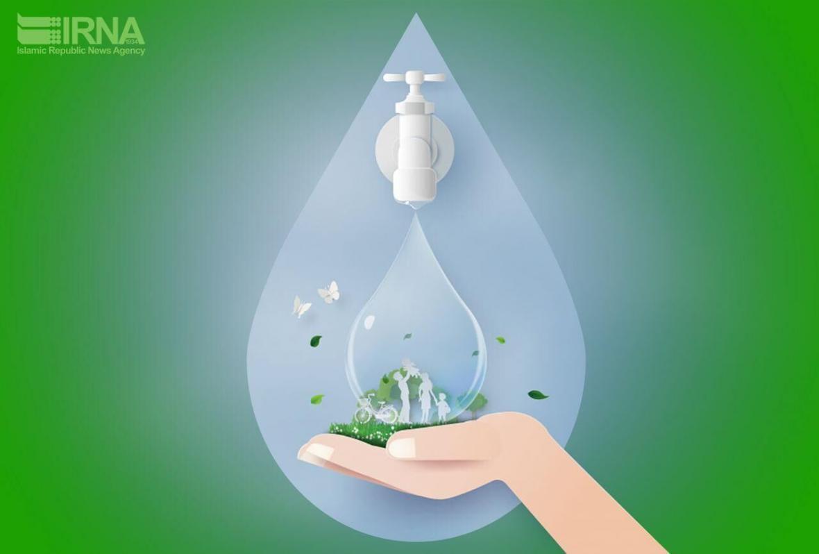 خبرنگاران افزایش 20 درصدی مصرف آب شرب در استان قزوین