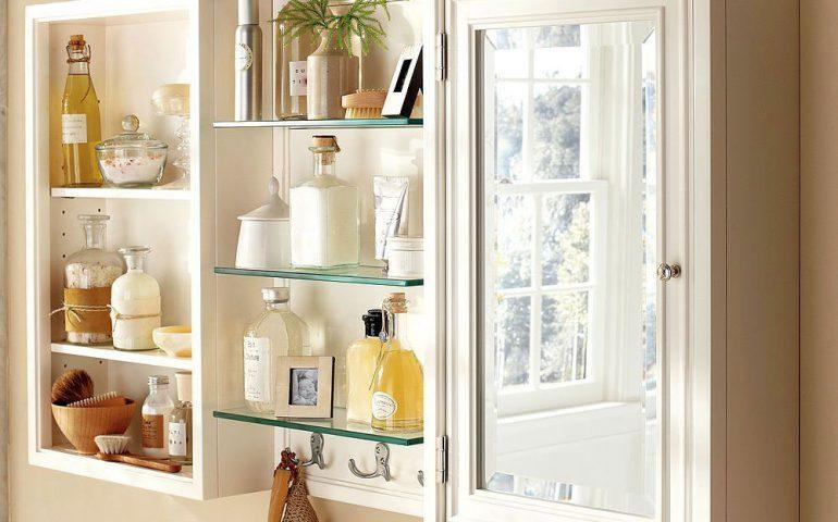 6 محصول شیشه ای در دکوراسیون خانه های مدرن