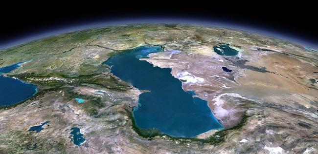 امکان بازگشت سهم پنجاه درصدی ایران از دریای مازندران