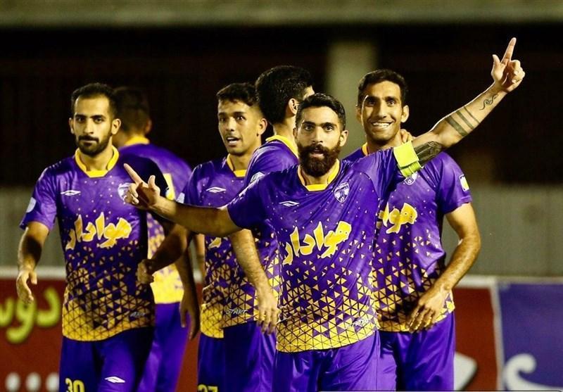 لیگ دسته اول فوتبال، پایان هفته بیست وهشتم با پیروزی شاگردان عنایتی