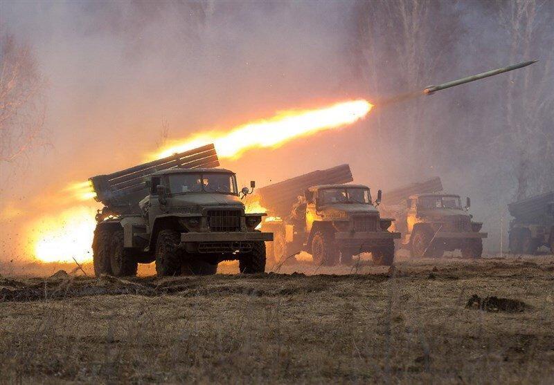دقت راکت های هدایت پذیر سپاه به 7 متر رسید ، شلیک های آرش دقیق تر شد