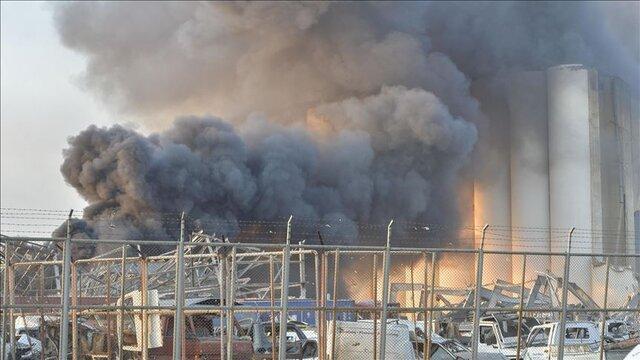 یونیفل از زخمی شدن تعدادی از نیروهایش در پی انفجار بیروت اطلاع داد