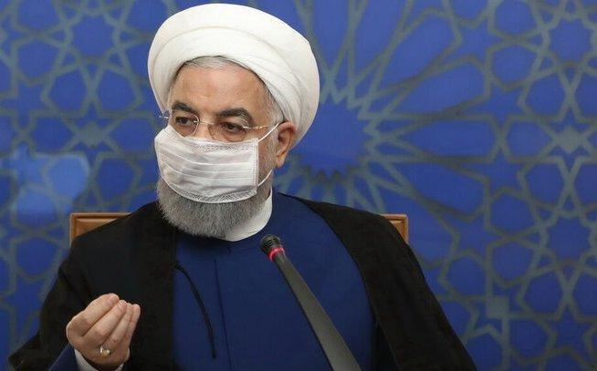 روحانی: مردم عزاداری نمی کردند افسرده می شدند