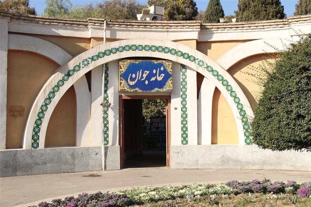 خبرنگاران هفت خانه جوان استان اصفهان تا سرانجام دولت به بهره برداری می رسد