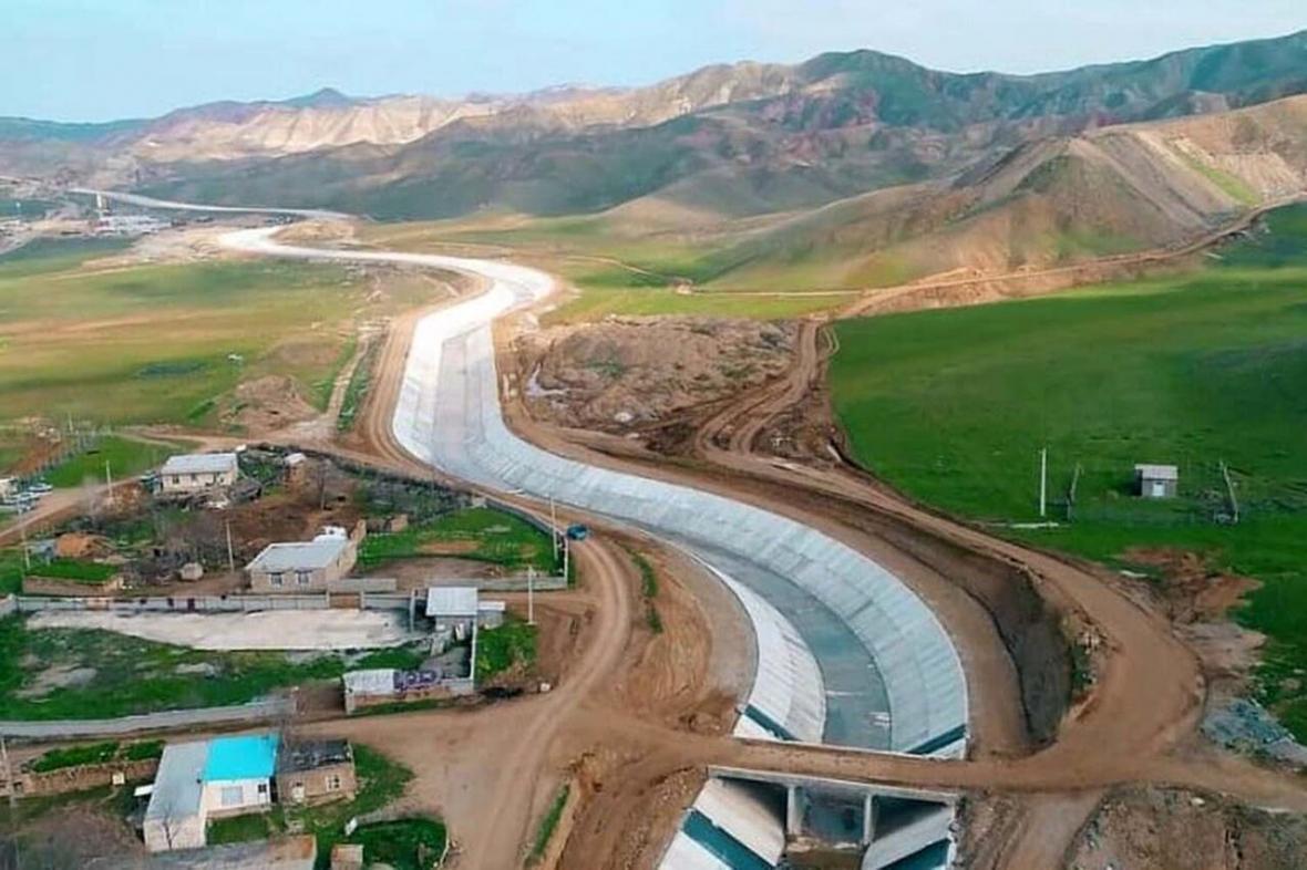 خبرنگاران 650 میلیارد ریال اعتبار برای اجرای پروژه های کشاورزی استان اردبیل اختصاص یافت