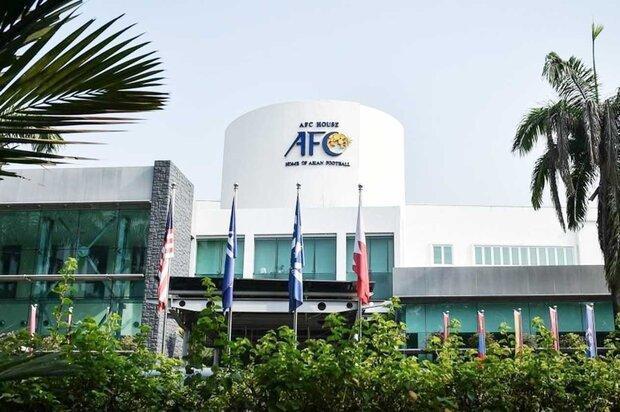 مسابقات فوتبال جوانان و نوجوان قهرمانی آسیا برگزار می شود