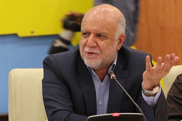 زنگنه: صدور اوراق اقتصادی اسلامی برای طرح های نفت بر اساس قانون است
