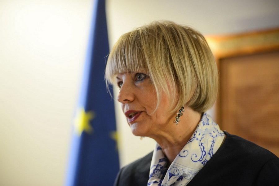 اولین واکنش اتحادیه اروپا به توافق ایران و آژانس
