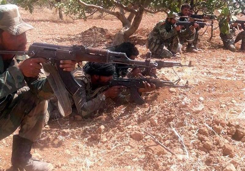سوریه، تروریست ها در ادلب به جان هم افتادند