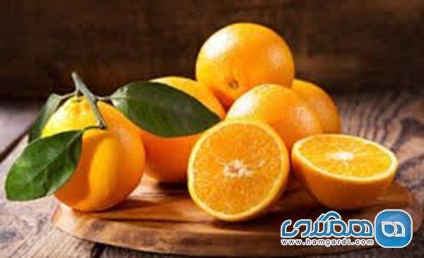فوایدی بیشمار از دل نارنجی شگفت انگیز