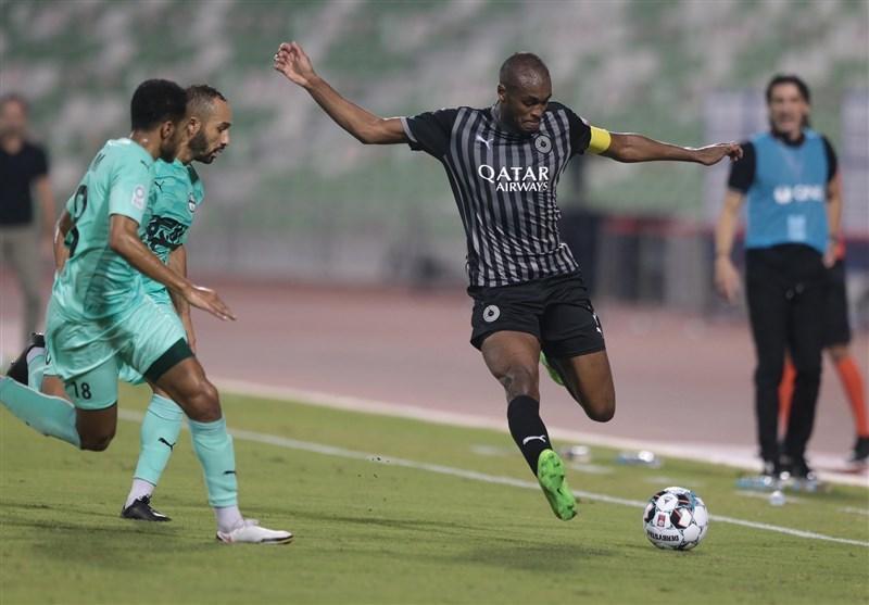 لیگ ستارگان قطر، شکست پُرگل الاهلی برابر السد