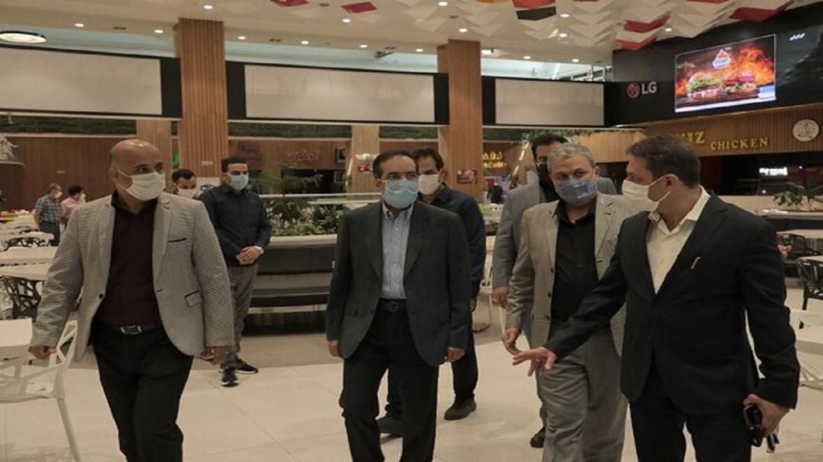 آخرین خبر ها از ساخت سالن سینما در کشور از زبان رئیس سازمان سینمایی