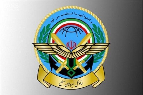 پیام ستادکل نیرو های مسلح در گرامیداشت روز نیروی انتظامی