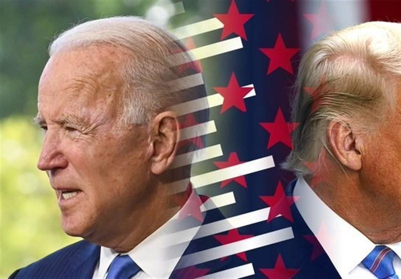 سی ان ان: نخستین مناظره بایدن و ترامپ ضربه ای عمیق به دموکراسی بود