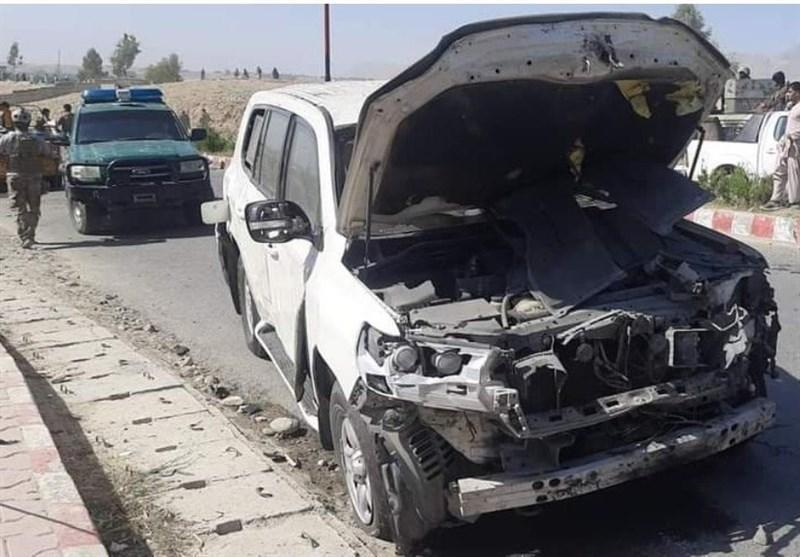 افغانستان، حمله انتحاری به والی لغمان 11 کشته برجا گذاشت