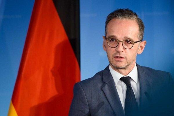 برلین روسیه را به اعمال تحریم تهدید کرد
