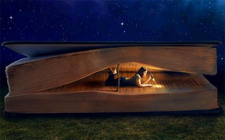 چگونه عادت به مطالعه را در خود بپرورانیم؟
