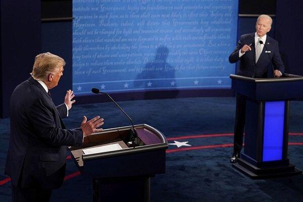 برنده انتخابات آمریکا براساس آخرین نظرسنجی ها چه کسی خواهد بود؟