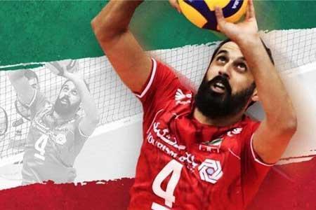 معروف مغز متفکر تیم ایران است