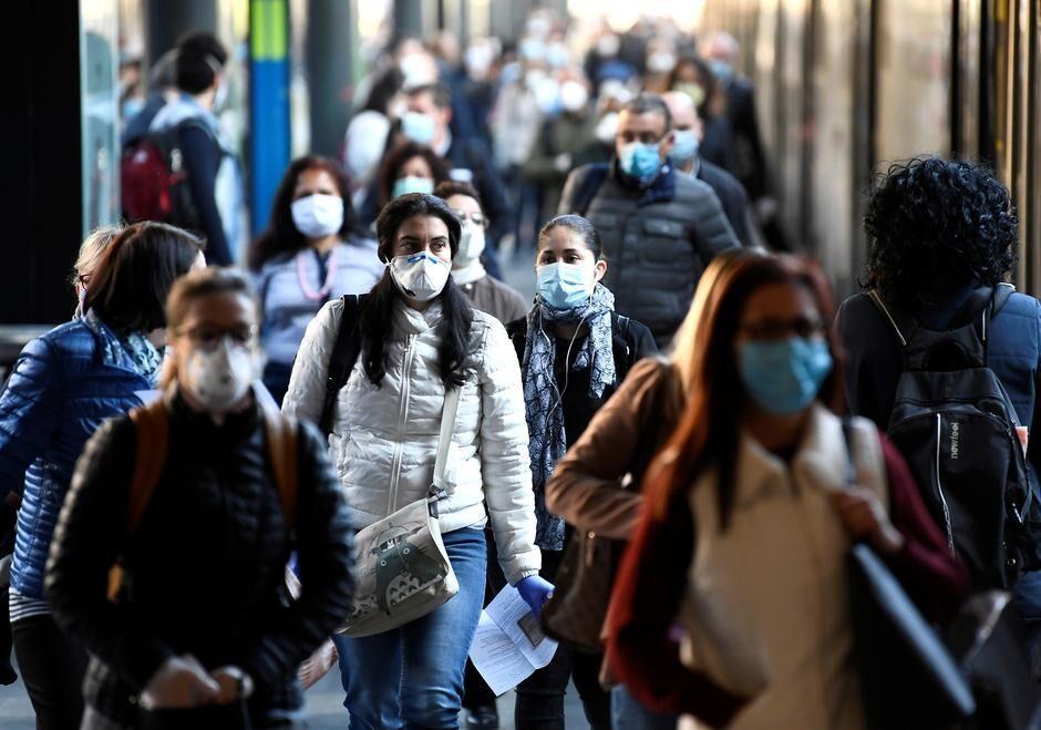رونمایی از یک اپلیکیشن ردیابی ویروس کرونا در فرانسه