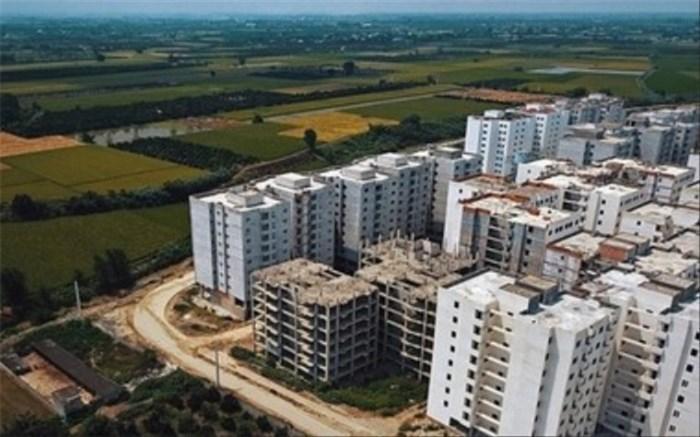 24 میلیون هکتار از اراضی امسال در کاداستر تثبیت شد