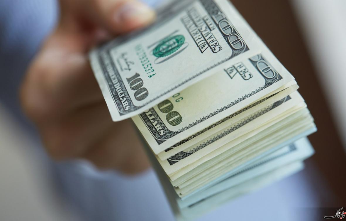 قیمت دلار در بازار متشکل امروز سه شنبه 1399، 08، 27
