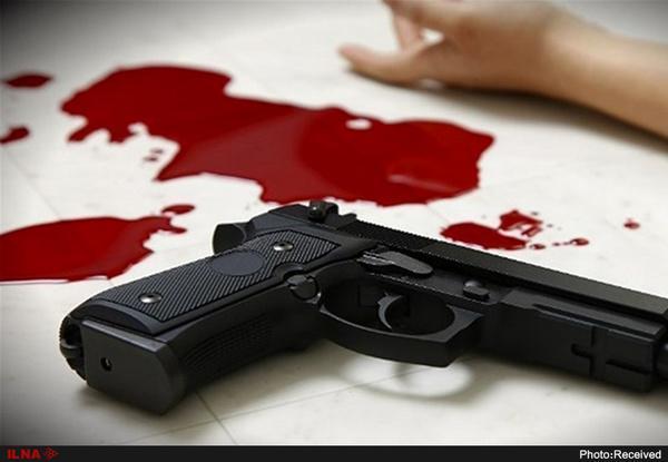 یک کشته و چهار مصدوم در نزاع مسلحانه