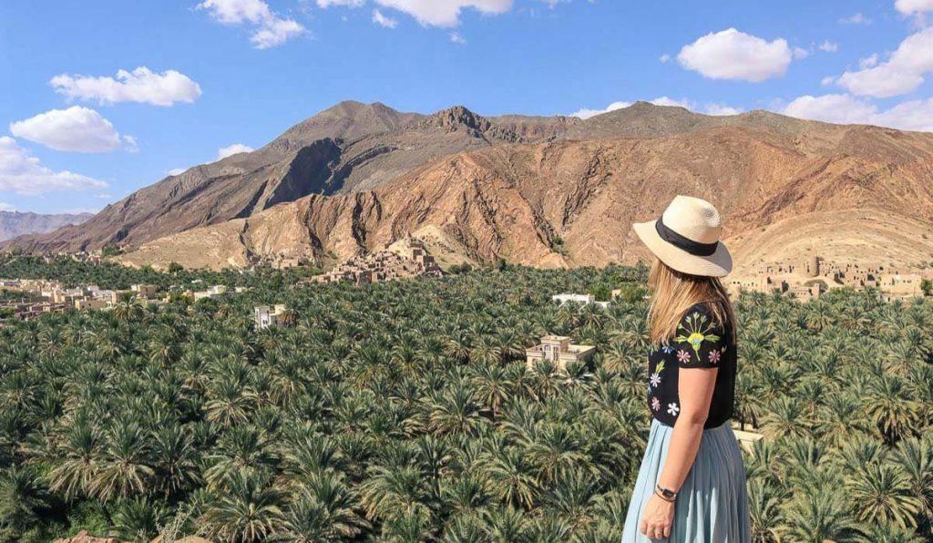 آیا سفر به عمان ویزا می خواهد؟