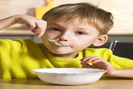 رژیم غذایی مناسب برای بچه ها اوتیسمی
