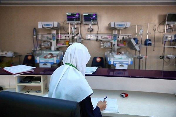 نتایج سومین آزمون استخدامی در 3 دانشگاه علوم پزشکی اعلام شد