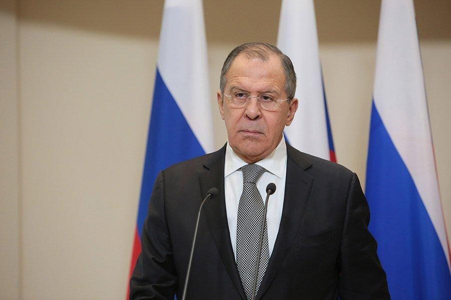 روسیه همکاری با دولت جدید آمریکا را مشروط کرد