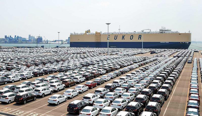 ارزان ترین و گران ترین خودروها در بازار چه قیمتی دارند؟