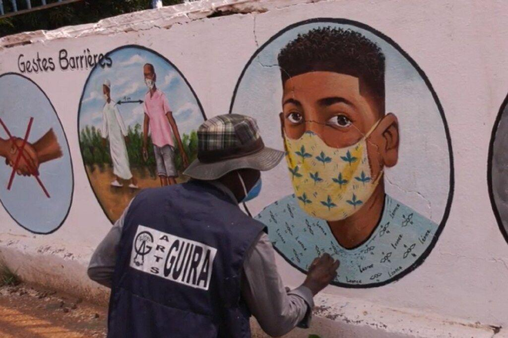 خبرنگاران شمار مبتلایان به کرونا در آفریقای جنوبی به بیش از یک میلیون نفر رسید