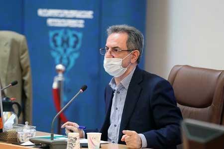 تمدید محدودیت های تردد درون و برون شهری در استان تهران