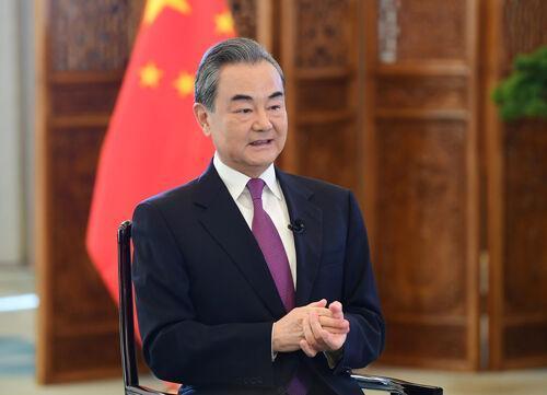 وزیر خارجه چین راهی آفریقا شد