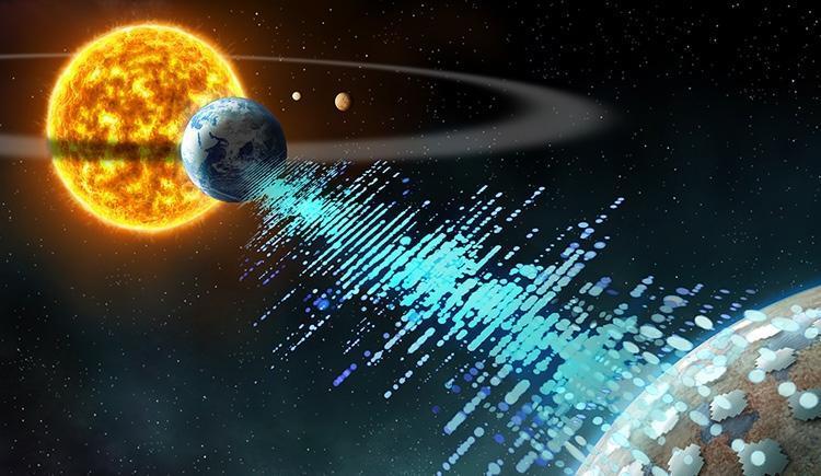در این قرن، ما با فضایی&zwnjها ملاقات خواهیم کرد