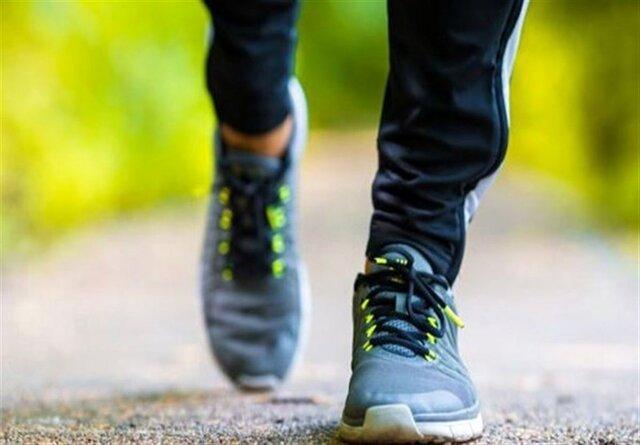 عوارض ورزش نکردن