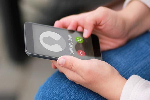 پرهیز از تماس مجدد با شماره های ناشناس خارجی
