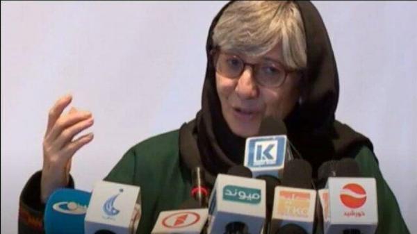 نماینده غنی در امور حقوق بشر افغانستان از سمتش برکنار شد