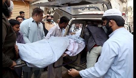 مرگ 4 پاکستانی و مسموم شدن ده ها نفر دیگر براثر نشت گاز