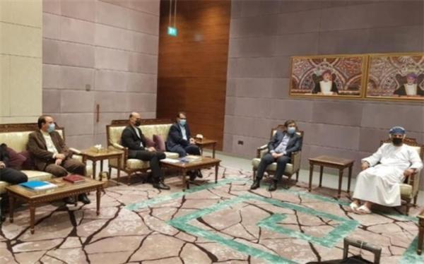 تأکید بر توسعه روابط مالی و بانکی ایران و عمان